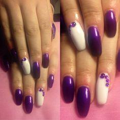 #nails #gel