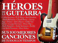 Evolución Rock - BCDMUSICA: Las 100 mejores guitarras del Rock y sus 100 mejor...