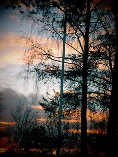 Portfolio Multimedeia 2: Viel meill kelohongat huminoi Pohjoisessa
