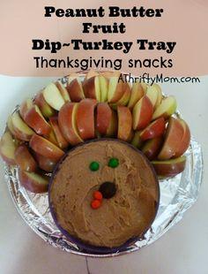 thanksgiving food id