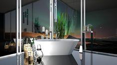 Roomstyler.com - Aurora borealis