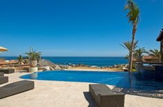 A great trip for your next Charity Silent Auction. A Trip to Cabo San Lucas for Six Days & Six Nights at a Private Villa for Up to Eight People (Land Only)
