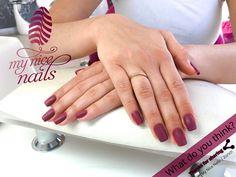 50 Beautiful Nail Art Designs & Ideas Nails have for long been a vital measurement of beauty and Nail Swag, Shellac, Elegant Woman, Nail Art Designs, Design Art, Nail Polish, Nailart, Fun Nails, Nice Nails