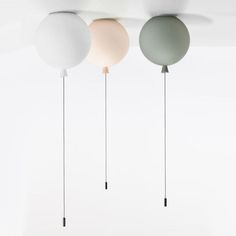 Balloon Glass Pendant Lighting 13503