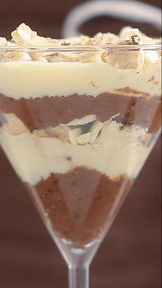 Easy Vanilla Cake Recipe, Easy Cake Recipes, Sweet Recipes, Dessert Recipes, Delicious Desserts, Yummy Food, Tasty, Chocolate Recipes, Nutella Recipes