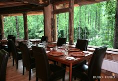 Restaurante Nothofagus