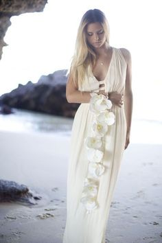 47 Striking Alternative Wedding Bouquets | HappyWedd.com                                                                                                                                                                                 More