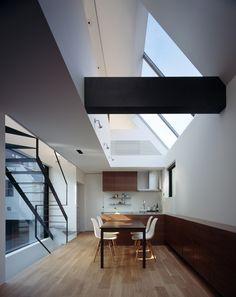 brun ++ satoshi kurosaki . apollo architects & associates