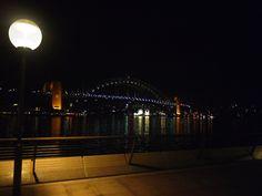 #Sydney nocą