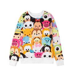 Disney Taiwan: Disney Tsum Tsum:)