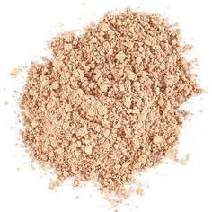 Mineral Foundation  L&L -  Warm Honey