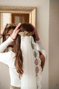 Novia con estilo: Busca la naturalidad… suéltate el pelo | El Blog de SecretariaEvento