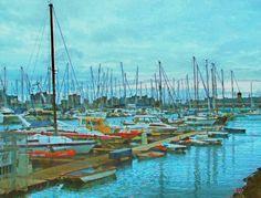 Lifetime Commercial License - Harbor I