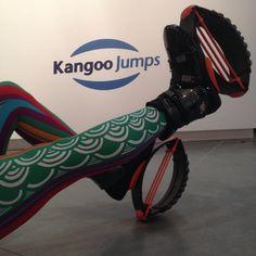 LOVE the Kangoos, but really love those workout pants!! Kangoo Jumps BC