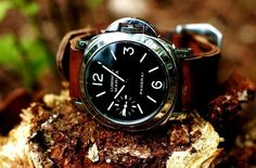 Panerai Luminor Marina PAM001B $5850