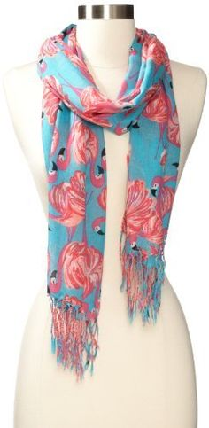 Lilly Pulitzer Women's Murfee Scarf, Shorely Blue Gimme Some Leg, One Size Lilly Pulitzer, http://www.amazon.com/dp/B008N3G5EQ/ref=cm_sw_r_pi_dp_NHh.qb1PFSS63