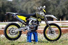 husky 501