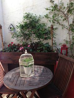 Decorando y Renovando: DIY: Múltiples usos para palés viejos