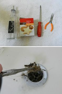Home hacks to save the day!