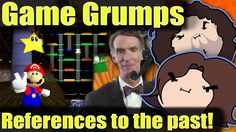 Best of Game Grumps - References To The Past! [Compilations of flashbacks] http://youtu.be/scosxy5vPVQ