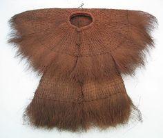 * Chinese Raincoat coconut 20th century
