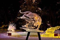 World Ice Art Championships - Prickly Reception - YP.com