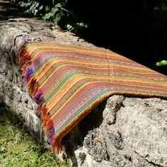 Tissu Phasis pour déco bohème et ethnique chic ! #fabrics #ethnic #decoration #homedecor #homedesign