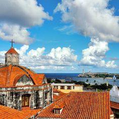 Just back from Havana.  An incredible trip to an incredible country. #CurtisinCuba2015 #Cuba #Havana #oldHavana #habana by astronautinexile