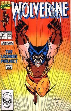 Wolverine Vol 2 27 - Marvel Comics Database - Wikia