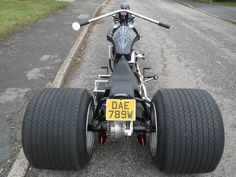 1800cc Custom Yamaha Trike built by Attitude Customs in 2011, Recently auctioned on eBay with a starting bid of £10,000,  Item Location: Market Rasen, Lincolnshire, UK,  http://www.ebay.co.uk/itm/231633556819?clk_rvr_id=875128948384&rmvSB=true and/or http://attitudemotorcycles.com/featured-in-trike-magazine/