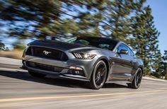 """Ford Mustang - boom dei configuratori in Europa  Dopo 50 anni la nuova Mustang è ordinabile ufficialmente in tutta Europa, in esclusiva presso la rete dei Ford Store, sia nella versione fastback che convertible.  Sono stati già registrati più di 500.000 accessi ai configuratori della leggendaria """"muscle car"""". La curiosità &#8..."""