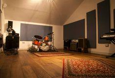 The Paddocks Recording Studios