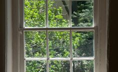 Old windows leak - how to make your old windows more energy efficient do it yourself...