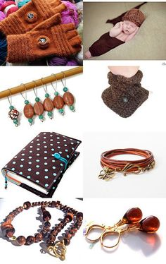 Autumn Spice! by Jen on Etsy--Pinned with TreasuryPin.com