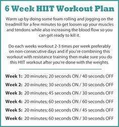 Body Firming HIIT Workout - Beginner