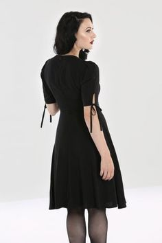 Jacqueline Mid Dress