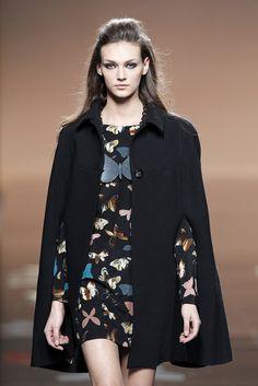 2014/2015 MERCEDES-BENZ FASHION TRENDS | Ailanto coleccion Otoño-Invierno 2014/2015 Mercedes-Benz Fashion Week