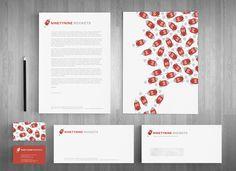 NinetyNine Rockets Branding by Gold Coast Graphic Design | Fivestar Branding – Design and Branding Agency & Inspiration Gallery