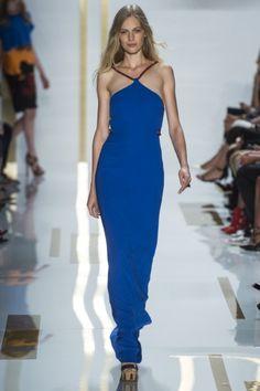 Sfilata Diane von Furstenberg New York - Collezioni Primavera Estate 2014 - Vogue