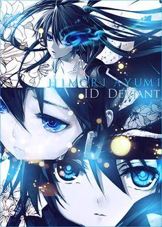 http://himori-ayumi.deviantart.com/ http://another-world.eklablog.com/ http://pinterest.com/yuukibakachan/