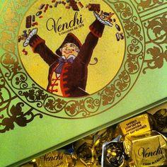 Piaceri di cioccolato