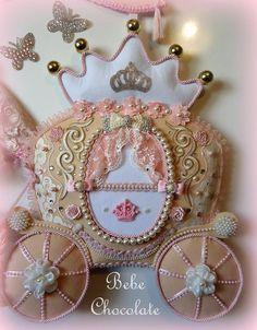 felt princess, felt pumkin, keçe bal kabağı kapı süsü, felt horse, cindirella kapı süsü