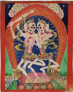 Chitipati,Tibet                                                       …
