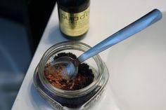 Coffee & Cocoa Face Scrub