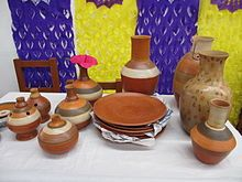 Mexican handcrafts and folk art - Wikipedia, the free encyclopedia