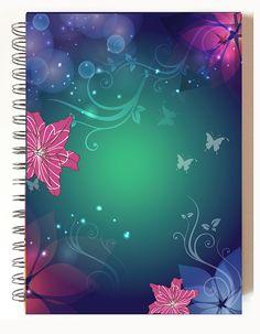 Caderno Médio - Luzes
