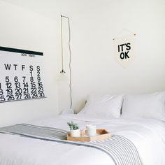 Wit & Delight x Parachute Home