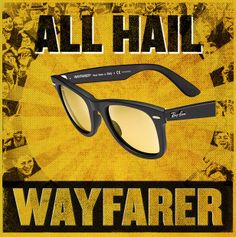 63b7cf5a851 Ray-Ban Wayfarer Sunglasses Wayfarer Sunglasses
