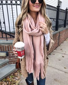 """2,244 Likes, 52 Comments - Blonde Expeditions (@kaitlinkkeegan) on Instagram: """"All the cozy layers, please! ✨ And all the hot chocolate because it's just not the same drinking it…"""""""