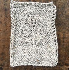 Loop Alpaca Tweed. Free pattern.